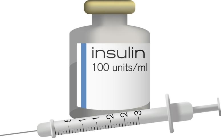 ... 1304_Insulin.jpg Clipart - Free Nutrition and Healthy Food Clipart