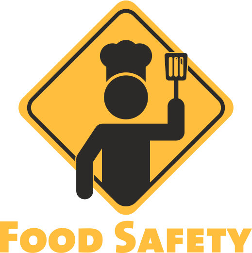 Safe Food Clip Art