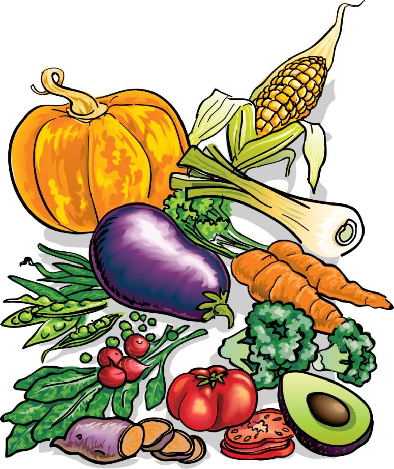 Farmers Market Clip Art Images & Pictures - Becuo