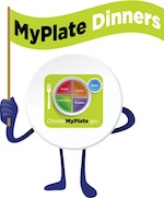 MyPlate Dinners