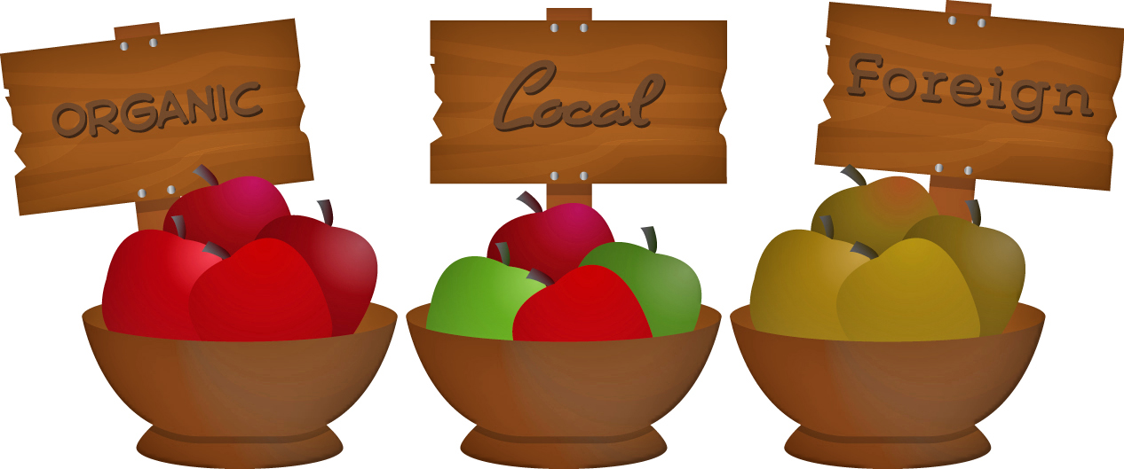 View Apples-market.jpg Clipart - Free Nutrition and Healthy Food ...