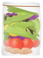 Bagged_Salad.jpg - salad, bag, dressing, toppings, gre