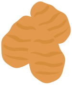 Chicken_Nuggets.png - Chicken, Nuggets, fast, food