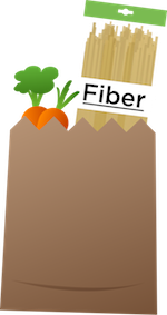 Fiber-Shop.png - Fiber Shop Shopping Bag