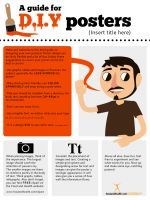 How_to_poster_Color2.jpg - How to, poster, template