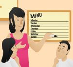 Meal_Planner.jpg - Family, families, planning, meal, d
