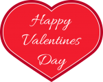 V_heart_11.png - Valentines Day, Heart, February