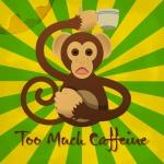monkey_caffeine.jpg - Too Much Caffeine